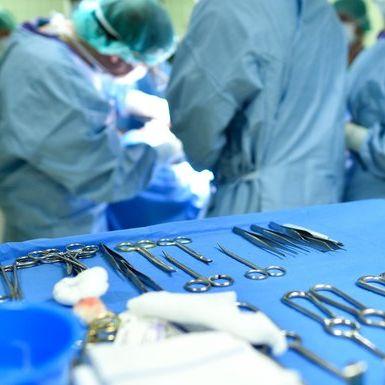 Neue Berufsbilder im Gesundheitswesen (Foto)