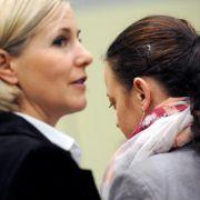 NSU-Prozess: Zschäpe will sich von Anwältin Sturm trennen (Foto)