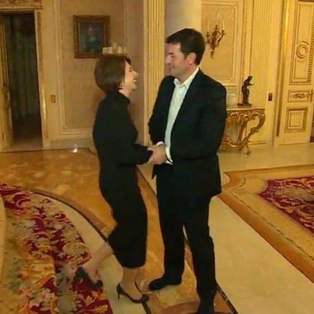 Russlands reichster Mann muss fast 14 Milliarden an Frau zahlen (Foto)