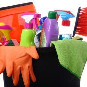 So gefährlich sind Reinigungsmittel wirklich (Foto)