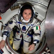 Düsen-Zwischenfall an der ISS: «Keine Gefahr für Crew» (Foto)