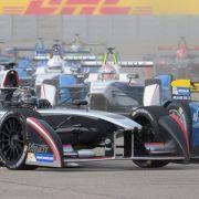 Rasanter Motorsport auf interessanten Stadtkursen (Foto)