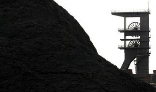 Gabriels Kohle-Abgabe droht zu scheitern (Foto)