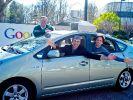 Googles Schmidt: Alle deutschen Autos werden autonom fahren (Foto)
