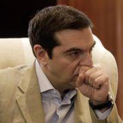 Neues Krisentreffen mit Tsipras (Foto)