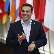 Geldgeber und Griechenland wollen Gespräche intensivieren (Foto)