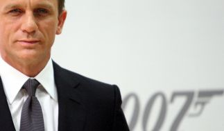 """Im neuen James Bond-Film """"Spectre"""" wartet gewohnt viel Action auf die Zuschauer. (Foto)"""