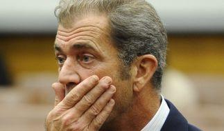 Der Sohn von Mel Gibson erlitt schwere Verbrennungen am Set. (Foto)