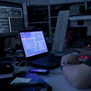 Braucht das Parlament ein neues Computer-Netzwerk? (Foto)
