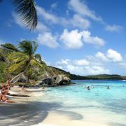 Drogen-Junkies schiffen durch die Karibik (Foto)