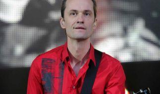Michael Breitkopf, der Gitarrist der Band Die Toten Hosen, macht sich für Obdachlose stark. (Foto)