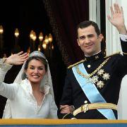 Das sind die schönsten royalen Hochzeiten (Foto)