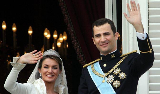 So wird königlich geheiratet!