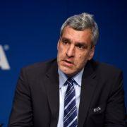 Fifa-Beben geht weiter: Mediendirektor tritt zurück (Foto)