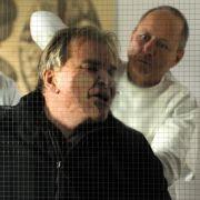 Wiederholung in der Mediathek: Fritz Wepper leidet (Foto)