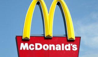 Mit diesen Skandalen schockte McDonald's. (Foto)