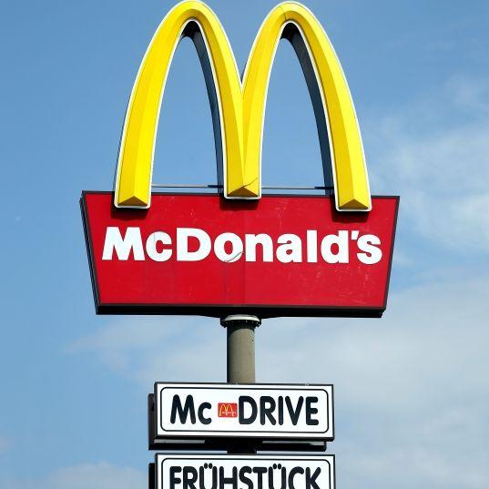 Mit diesen Skandalen schockte McDonald's (Foto)