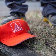 Metall-Arbeitgeber verteidigen Zeitarbeit (Foto)