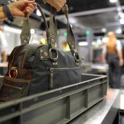 Handgepäck soll schrumpfen: Airlines prüfen Verbandsvorgabe (Foto)
