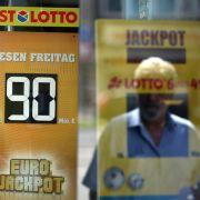 Eurolotto-Gewinner gefunden! Darum meldete er sich so spät (Foto)