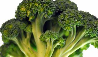 Brokkoli ist nicht nur sehr lecker - er ist auch noch super gesund. (Foto)