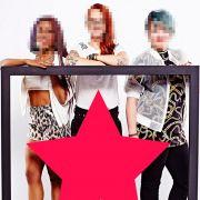 Frauenpower: Diese Ladys rocken die Jury (Foto)
