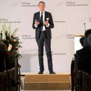 Springer-Chef Döpfner: Digitalisierung betrifft alle Branchen (Foto)
