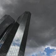 DSW setzt Deutsche Bank im Streit um Sonderprüfung Ultimatum (Foto)