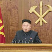 Kein Witz: Nordkoreas Diktator erhält Friedenspreis! (Foto)