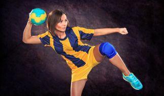 Die deutschen Handball-Frauen müssen in der WN-Qualifikation gegen Russland siegen (Symbolbild). (Foto)