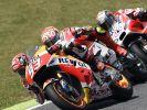 Beim Großen Preis von Katalonien konnte MotoGP-Weltmeister Marc Marquez erneut nicht punkten. (Foto)