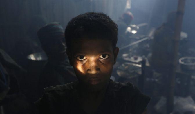 Welttag der Kinderarbeit