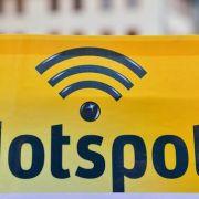 Unitymedia plant Ausbau des kostenlosen WLAN-Netzes (Foto)