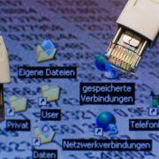 Vorratsdatenspeicherung im Bundestag: Harter Tag für Heiko Maas (Foto)