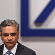 Deutsche Bank unter Druck: Libor, Kirch, Sonderprüfung (Foto)