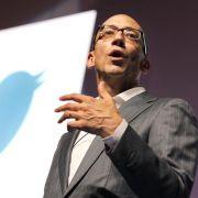 Plötzlicher Führungswechsel: Twitter-Chef Costolo tritt zurück (Foto)