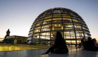 Cyber-Angriff auf Bundestag hat Folgen (Foto)