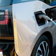 BMW:Sicherheitslücke bei i-Fahrzeugen ist geschlossen (Foto)
