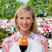 Schlager Forever! Party mit Andrea Kiewel (Foto)