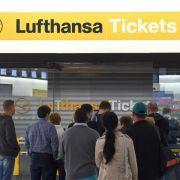 Lufthansa will mit Kundendaten Geld verdienen (Foto)