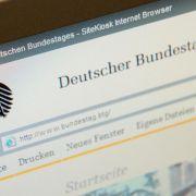 Cyber-Angriff: Gefälschte Merkel-Mail aufgetaucht (Foto)