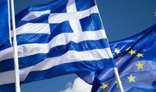 Noch immer ist keine tragfähige Lösung für Griechenland gefunden. (Foto)