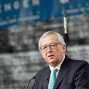 Schuldendrama: Juncker scheitert mit Vermittlungsversuch (Foto)