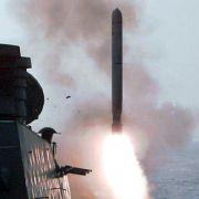 Sipri: Atomwaffen werden weniger aber moderner (Foto)