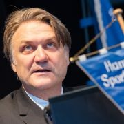 HSV-Boss rechnet mit BVB-Coach Tuchel ab (Foto)