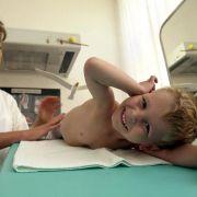 Die seltene Krankheit ist immer noch zu wenig erforscht (Foto)