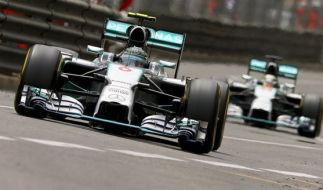 Formel-1-Rennen (Foto)