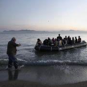 Flüchtlinge: Amnesty wirft Weltgemeinschaft Versagen vor (Foto)