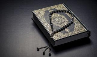 Ab 18. Juni beginnt der Fastenmonat Ramadan. (Foto)