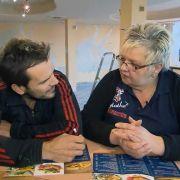 Agata kämpft mit Steffen Henssler um ihren Imbiss (Foto)